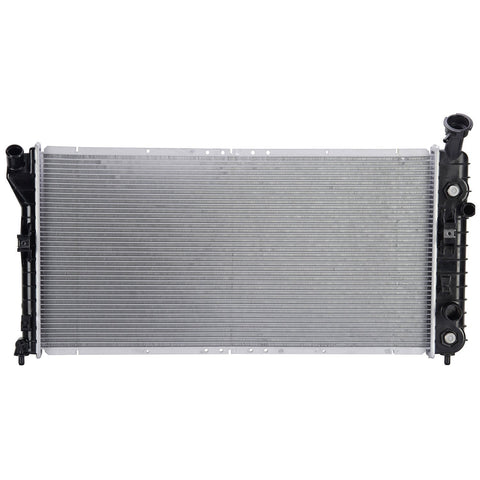 2001 BUICK REGAL 3.8 L RADIATOR MIZ-2343