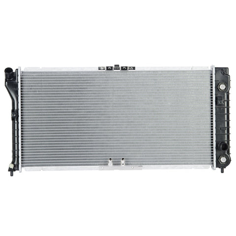 2000 OLDSMOBILE INTRIGUE 3.5 L RADIATOR MIZ-2421