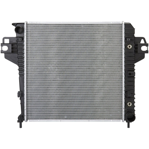 2004 JEEP LIBERTY 3.7 L RADIATOR MIZ-2481