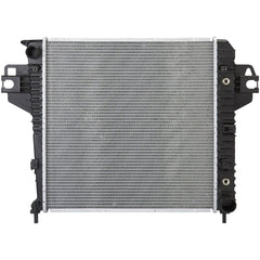 2005 JEEP LIBERTY 3.7 L RADIATOR MIZ-2481