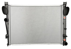 2002 MERCEDES-BENZ S500 5.0 L RADIATOR MIZ-2652