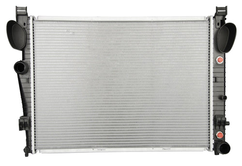 2002 MERCEDES-BENZ S430 4.3 L RADIATOR MIZ-2652