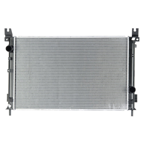 2004 CHRYSLER PACIFICA 3.5 L RADIATOR MIZ-2702