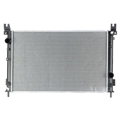 2006 CHRYSLER PACIFICA 3.5 L RADIATOR MIZ-2702