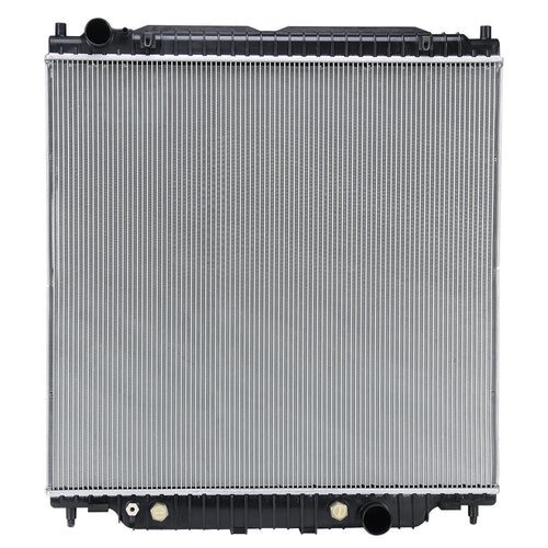 2004 FORD F-350 SUPER DUTY 6.0 L RADIATOR MIZ-2741