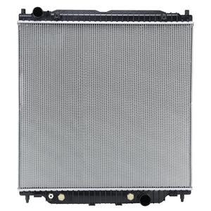 2004 FORD F-250 SUPER DUTY 6.0 L RADIATOR MIZ-2741