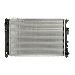 2006 FORD ESCAPE 2.3 L RADIATOR MIZ-2762