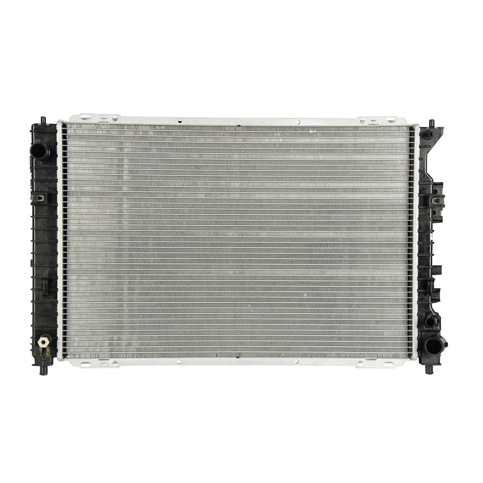 2008 FORD ESCAPE 2.3 L RADIATOR MIZ-2762