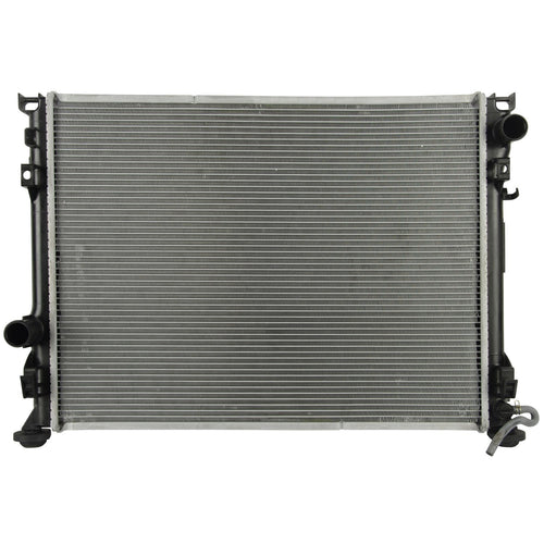 2006 CHRYSLER 300 5.7 L RADIATOR MIZ-2767
