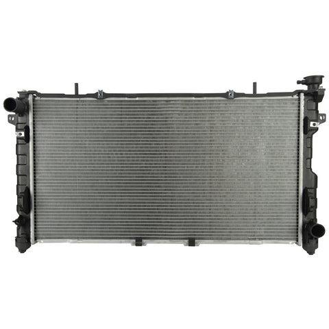 2005 DODGE GRAND CARAVAN 3.8 L RADIATOR MIZ-2795