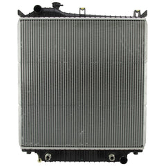 2006 MERCURY MOUNTAINEER 4.6 L RADIATOR MIZ-2816