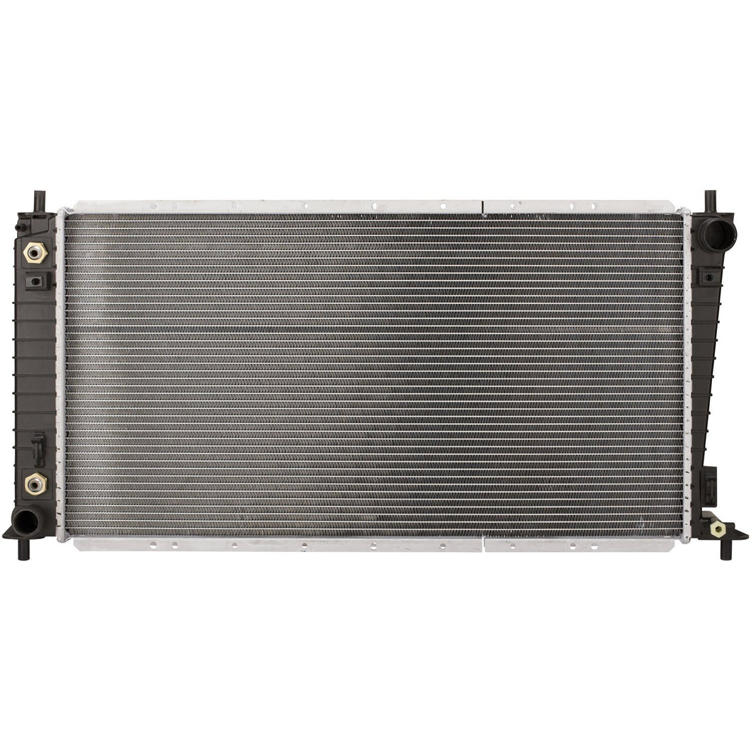 2008 LINCOLN MARK LT 5.4 L RADIATOR MIZ-2819
