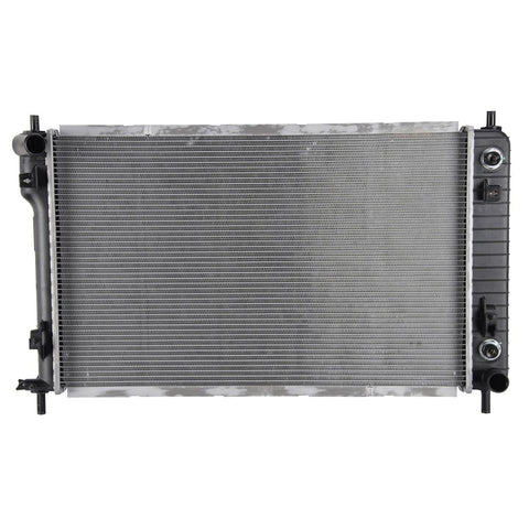 2006 PONTIAC TORRENT 3.4 L RADIATOR MIZ-2879