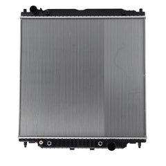 2005 FORD F-250 SUPER DUTY 6.0 L RADIATOR MIZ-2887