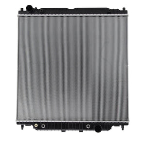 2006 FORD F-250 SUPER DUTY 6.0 L RADIATOR MIZ-2887