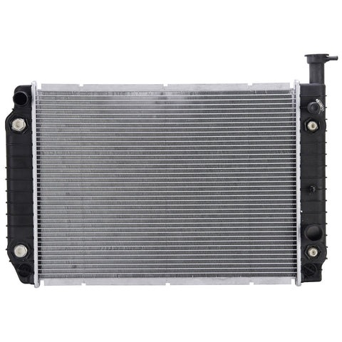 1993 GMC SAFARI 4.3 L RADIATOR MIZ-312