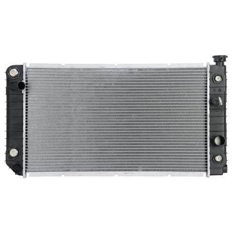 1993 GMC JIMMY 4.3 L RADIATOR MIZ-705