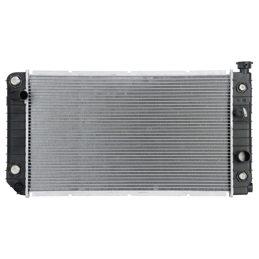 1994 GMC JIMMY 4.3 L RADIATOR MIZ-705