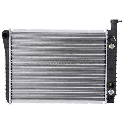 1993 GMC SAFARI 4.3 L RADIATOR MIZ-924