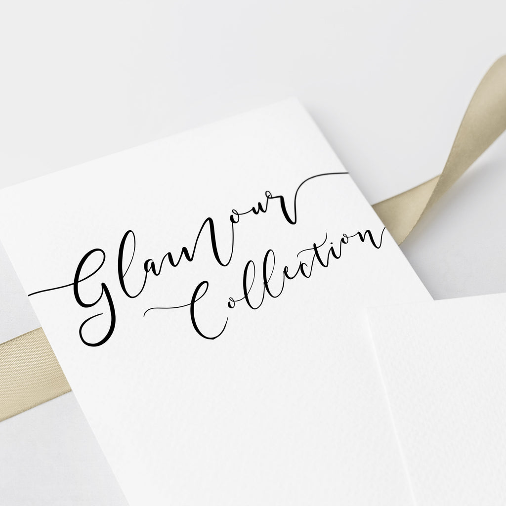 Pre Wedding Glamour Collection