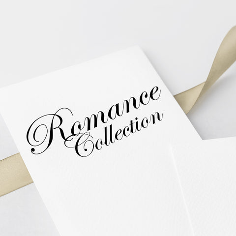 Pre Wedding Romance Collection