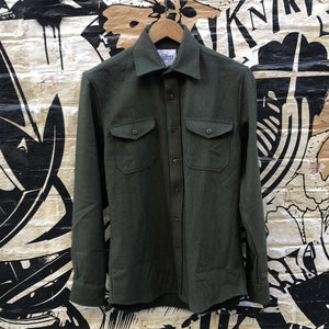 Winstons - Pecko - Dark Green