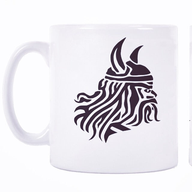Winstons Viking Mug - Winstons of York
