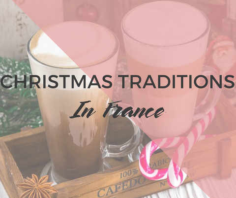 French Christmas traditions