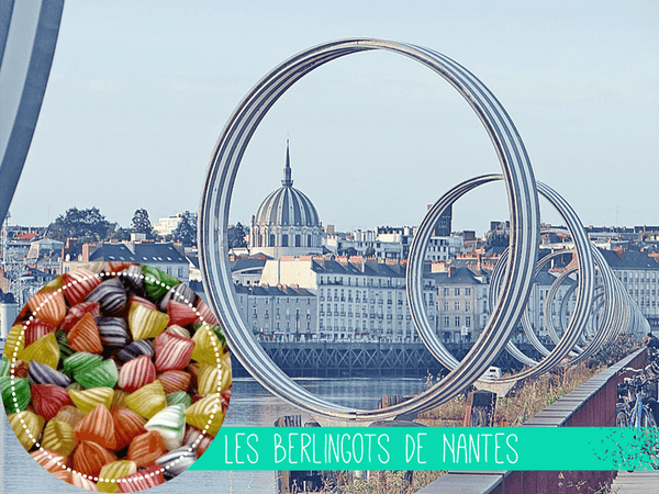 berlingot french candies nantes france selfrench