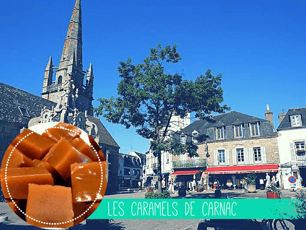 caramel carnac brittany french candies france selfrench