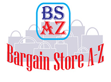 Bargain Store A-Z