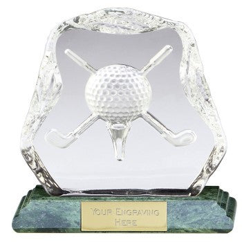 Are You Planning Your Golf Day Trophies?