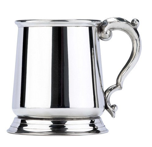 Heavy Pewter Norfolkman Pint Tankard - Bracknell Engraving & Trophy Services