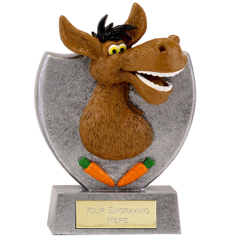 Donkey Award - Bracknell Engraving & Trophy Services