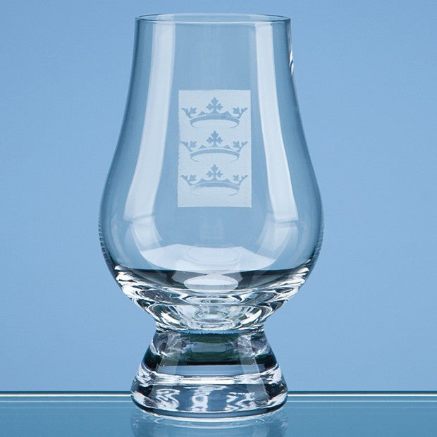 Specialist Whisky Tasting Tumbler - Bracknell Engraving & Trophy Services