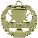 Sports Day Medals - Bracknell Engraving & Trophy Services