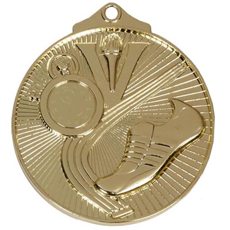 AM201 Athletics Medal