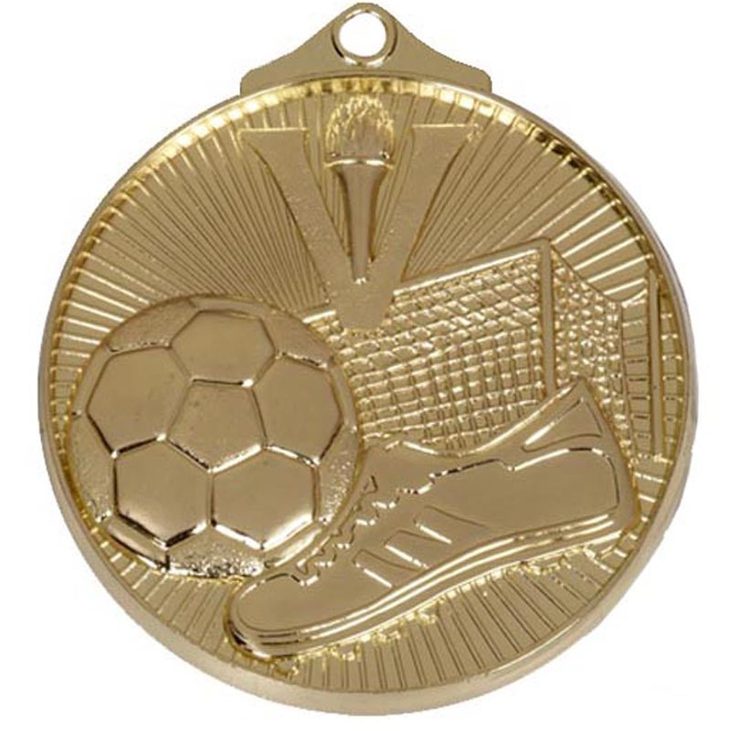 AM203 Football Medal