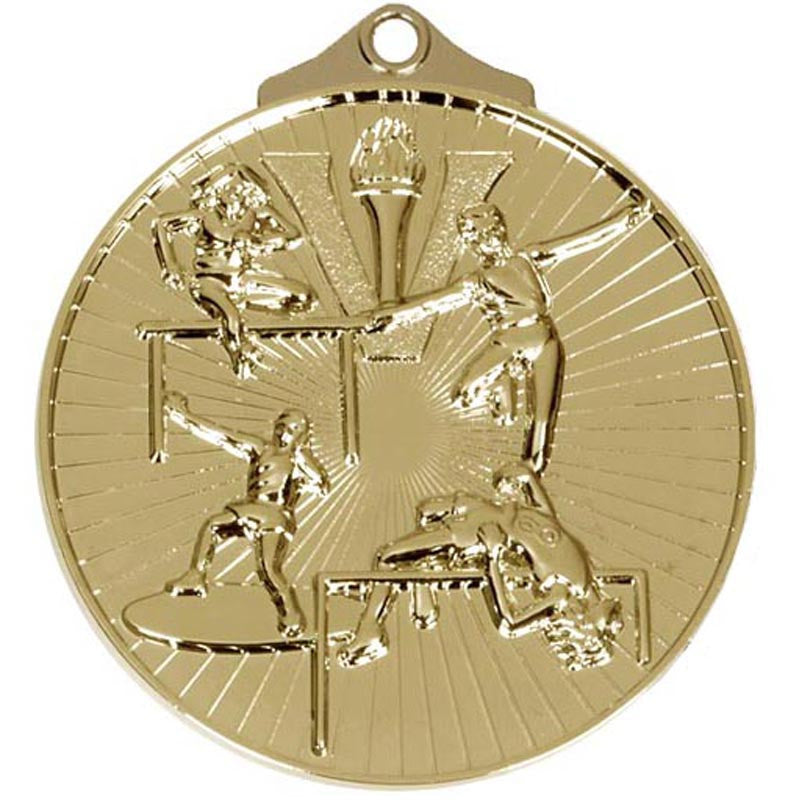 AM221 Athletics Medals