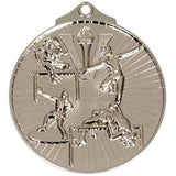 AM221 Athletics Medals - Bracknell Engraving & Trophy Services