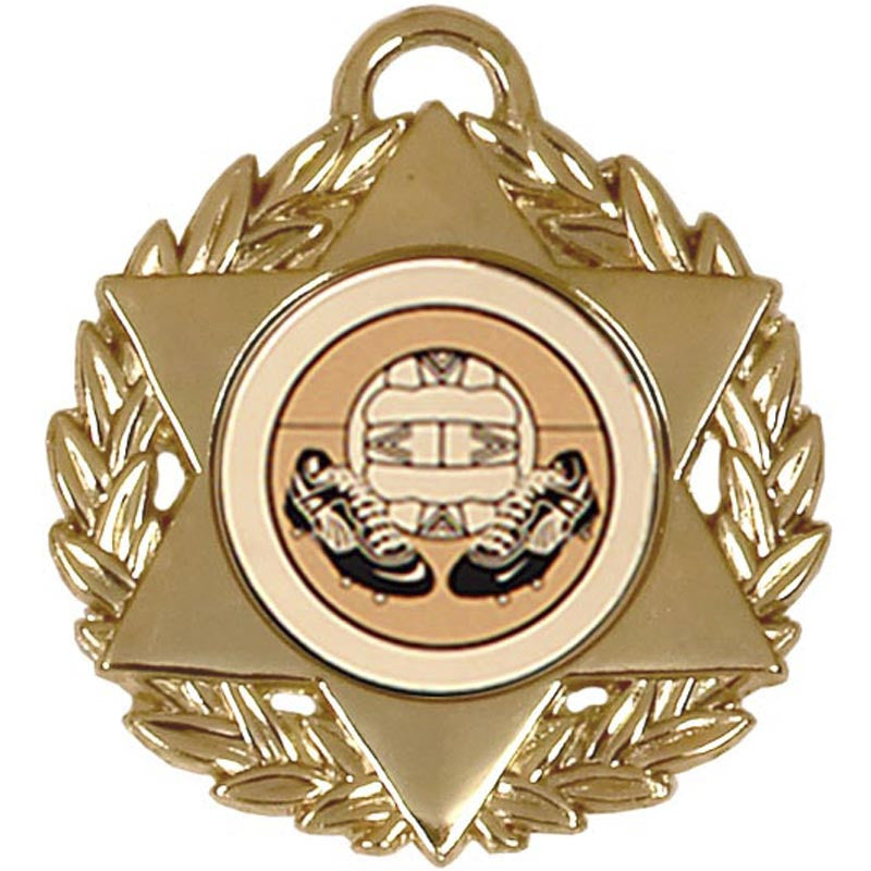 AM960 Star Medal