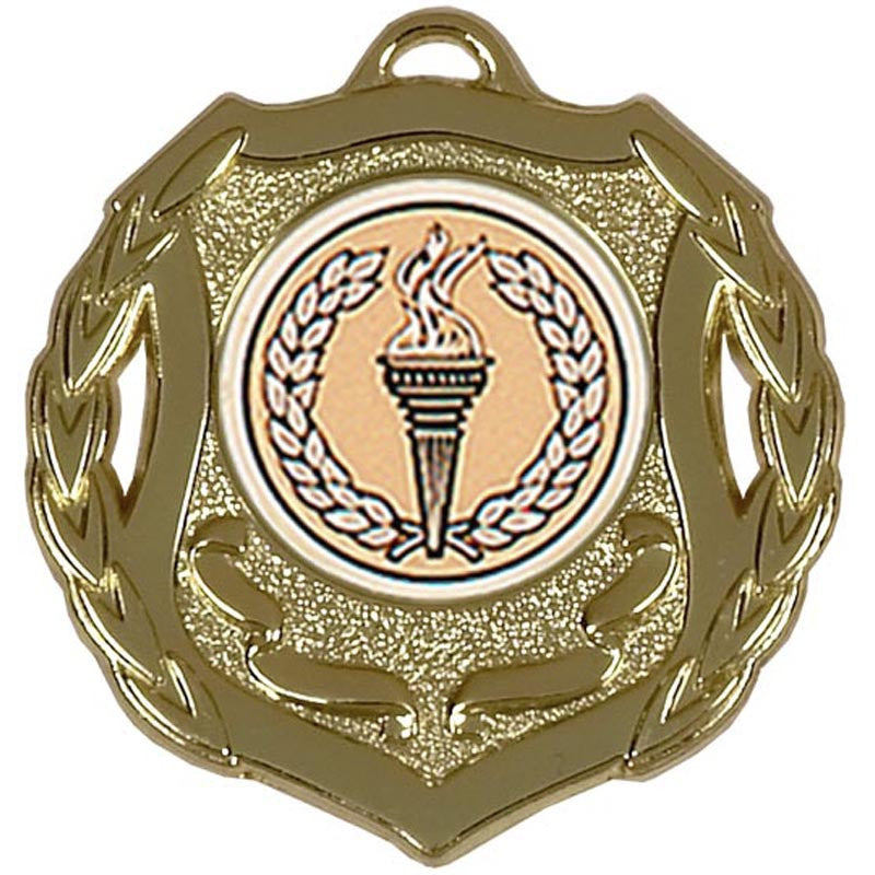 AM970 Shield Medal
