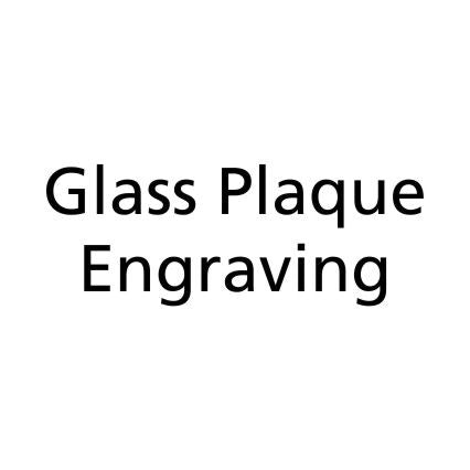 Glass Plaque Engraving Service - Bracknell Engraving & Trophy Services