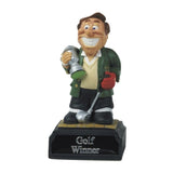 Everyday Hero Golf Winner - Bracknell Engraving & Trophy Services