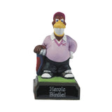 Everyday Hero Birdie - Bracknell Engraving & Trophy Services