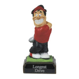 Everyday Hero Longest Drive - Bracknell Engraving & Trophy Services