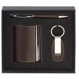 KF039 Card Case, Pen and Key Ring - Bracknell Engraving & Trophy Services