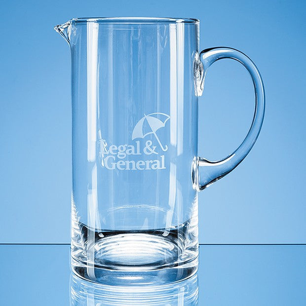 1.5ltr Handmade Conical Water Jug - Bracknell Engraving & Trophy Services
