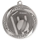Typhoon Cricket Medal