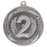 Typhoon Place Medal